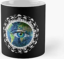 Earth Day Gift Or Any To Save The Planet - Blue