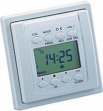 Easywave RTS075004E0101 Horloge radio-pilotée