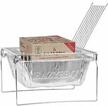 Eazybbq barbecue jetable naturel AUC8437015285122
