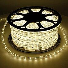 ECD Germany 50m Tube Lumière Lumineaux LED -