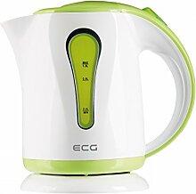 ECG Green RK 1022 Bouilloire électrique avec