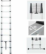 echelle telescopique 3,80m
