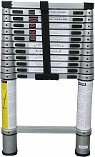 Echelle télescopique en aluminium Technic - Elem
