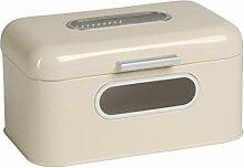 ECHTWERK EW-BB-0125S Retro-smal Boîte à pain,