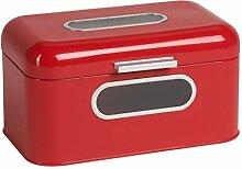 ECHTWERK EW-BB-0199S Retro-smal Boîte à pain,