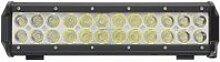 Eclairage atelier barre led 4x4 - 24 leds 72w -