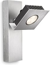 Eclairage d'extérieur LED Ledino Patère 7,5