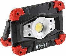 Eclairage de chantier industriel LED IP65 - Rs Pro