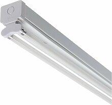 Éclairage de sécurité Fluorescent, autonomie 3H