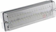 Éclairage de sécurité RS PRO à LED,