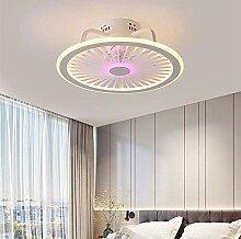 Éclairage de ventilateur de plafond,