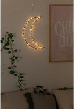 Éclairage décoratif Gefom Lune Sklum