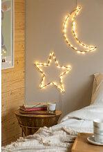 Éclairage décoratif Gefom Star Sklum