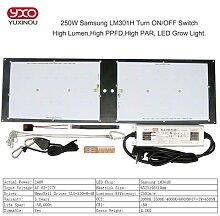 Eclairage graduable LED UV IR Quantum Tech,