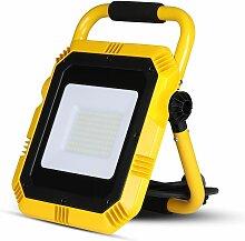Éclairage professionnel LED V-tac VT-51 / lampe