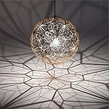Éclairage suspendu suspendu intérieur Moderne
