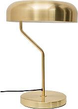 Eclipse - Lampe à poser design métal finitions