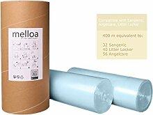 ECO Recharge de poubelle à couches compatible