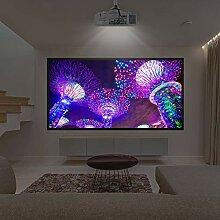 Ecran de Projection pour Vidéoprojecteur et Home