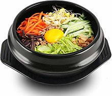 EgBert Coréen Dolsot Bol Grande Taille en