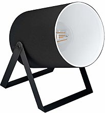 EGLO 99103 Lampe de table, Noir