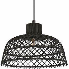 EGLO Ausnby 43288 Suspension 1 ampoule Vintage
