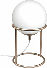 Eglo - Lampe de bureau de chevet design Éclairage