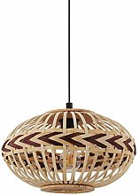 EGLO Suspension Dondarrion 1 ampoule Vintage