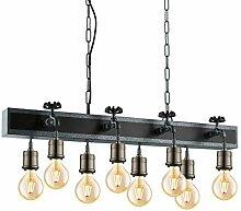 EGLO Suspension Goldcliff - 8 ampoules - Style