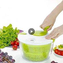 Égouttoir à salade pour légumes à feuilles,