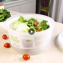 Égouttoir à salade pour légumes, légumes à