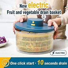 Égouttoir électrique multifonction pour la
