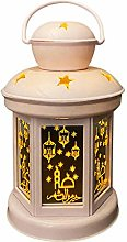 Eid Ramadan Lantern Light, Ornement suspendu pour