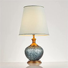 EIERFSKIOT Lampe de Chevet Chambre Lampe de Table