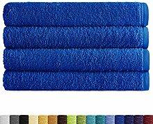 Eiffel Textile Packs Lavabo 50x100 cm Bleuâtre