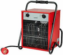 EK 15002 - Chauffage d'appoint électrique -
