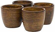 EKO-CERAMIKA O0708XR0723 Pot Céramique