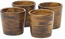 EKO-CERAMIKA O3605XR0723 Cache-pot en céramique