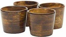 EKO-CERAMIKA O3608XR0723 Pot en céramique