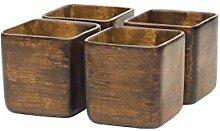EKO-CERAMIKA O3910XR0723 Cache-pot en céramique