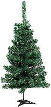 ELAULA Sapin de Noël artificiel Vert 60 cm