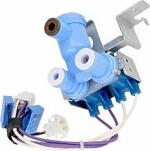 Electrovanne (AJU72952609) Réfrigérateur,
