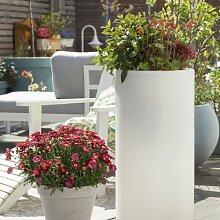 Élégant Vase Lumineux XL 32362 Design 8 Saisons