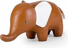 ELEPHANT serre-livre, objet déco Zuny