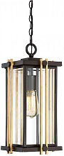 Elstead - Lanterne de jardin Goldenrod