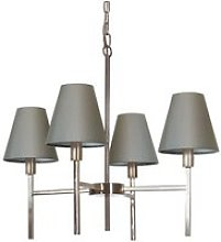 Elstead - lustre suspendu à 4 ampoules avec
