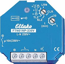 Eltako 4947810 FTN61NP-230 V Commutateur