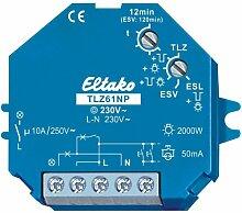 Eltako 4959389 TLZ61NP-230V Minuterie pour