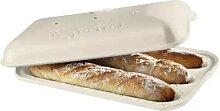 Emile Henry EH505506 - Moule à pain