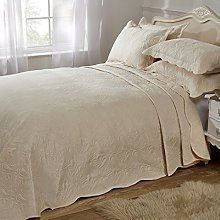 Emma Barclay Cream-SB-bedsprd Athena Parure de lit